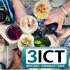 Business Borrel aangeboden door 3ICT bij Grand Cafe de Bulls