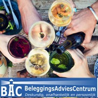 Business Borrel aangeboden door BelleggingsAdviesCentrum