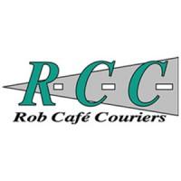 Geannuleerd: Op bezoek bij Rob Café Couriers