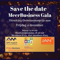 Uitreiking Ondernemersprijs Haarlemmermeer 2020