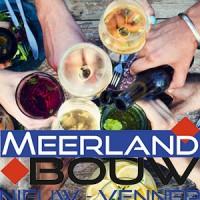 Geannuleerd: Business borrel aangeboden door Meerland Bouw