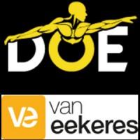 Business borrel in Grand Cafe De Bulls gesponsord door Doe Fysio & Van Eekeres